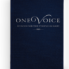 ONE VOICE HYMNAL (PATRIOT BLUE)